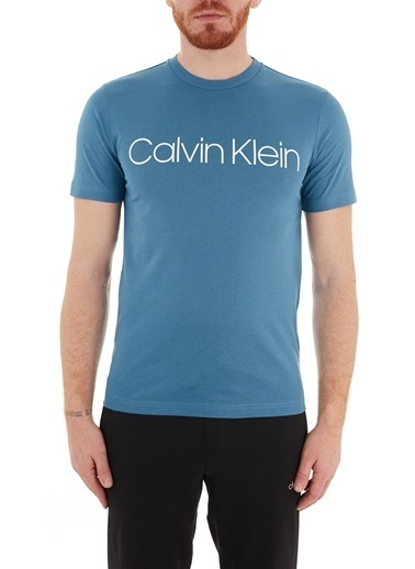Calvin Klein Tişört Petrol